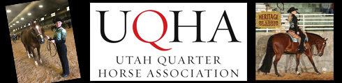 Utah Quarter Horse Association